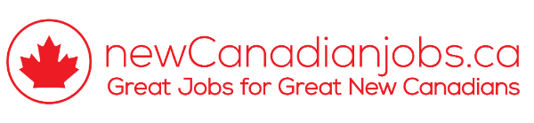 New Canadian Jobs – Newcomers to Canada